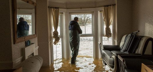 Professional Water Damage Restoration Services
